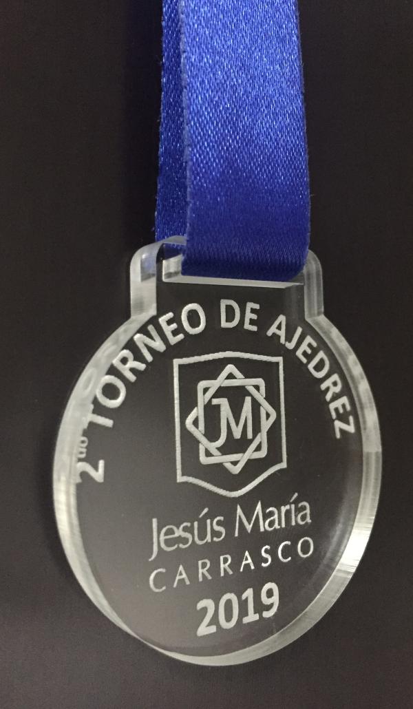 Premiaciones Medallas Foto 8, San Miguel Artículos Publicitarios