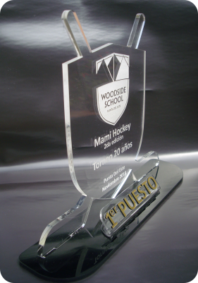 Trofeos Titulo, San Miguel Artículos Publicitarios